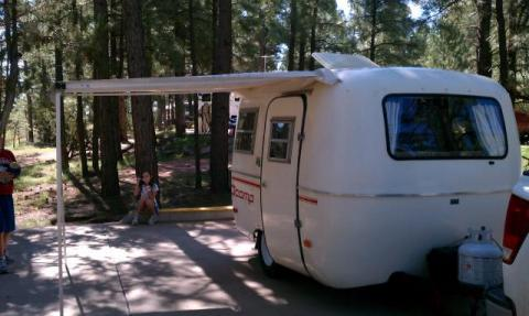 scamp manuals scamp owners international rh scampowners com Casita Trailer Scamp Travel Trailer Floor Plans