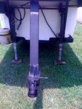 Fifth Wheel Adapter >> Turning A 5th Wheel Into A Bumper Pull? | Scamp Owners ...